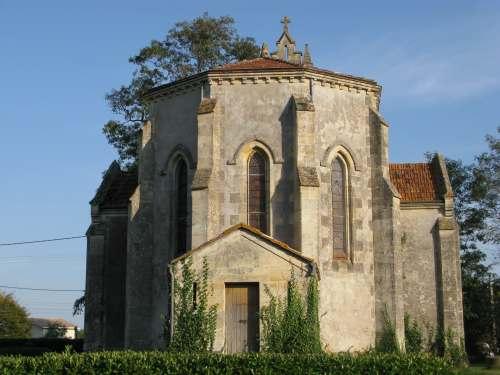 Ambarès-et-Lagrave en image