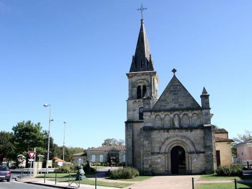 Martignas-sur-Jalle en image