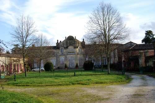 Fargues St Hilaire en image