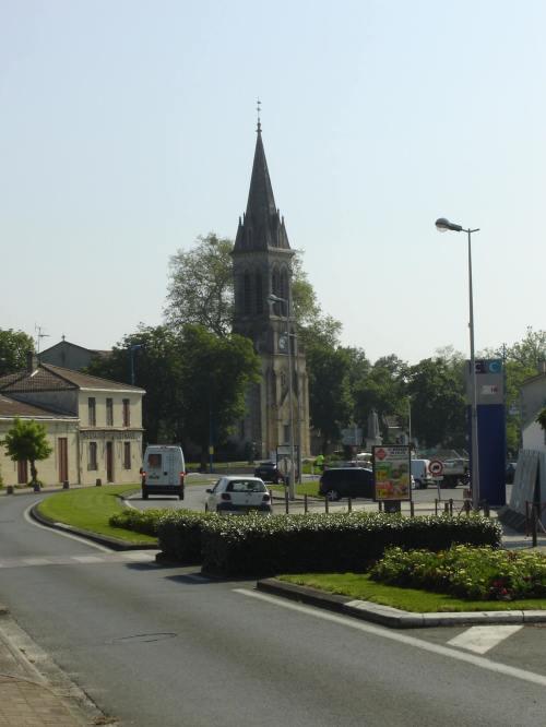 Saint-Jean-d'Illac en image