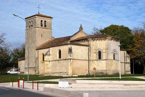Villenave-d'Ornon en image
