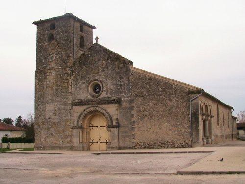 Saint-Aubin-de-Médoc en image