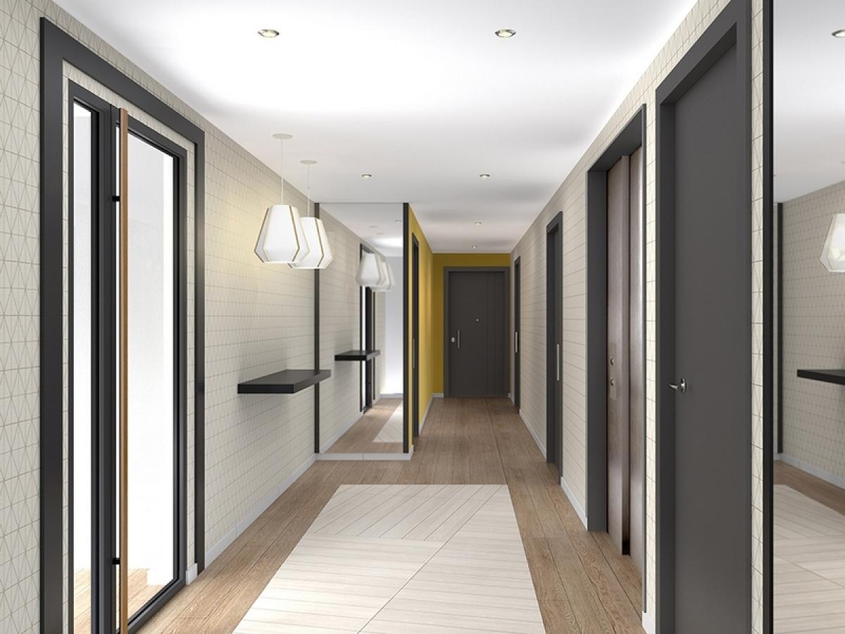 Appartement neuf à Cadaujac