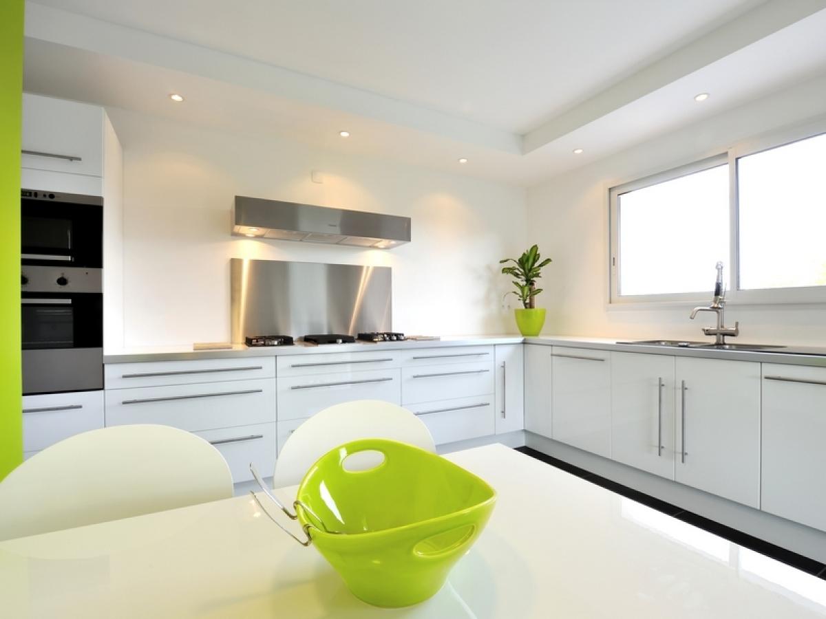 Appartement neuf à Fargues St Hilaire