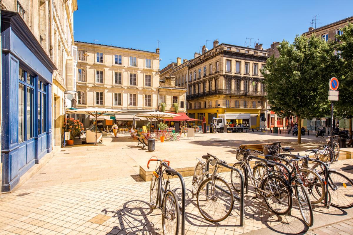 Bordeaux connaît un boom immobilier