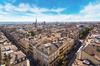 La ville de Bordeaux est classée en zone B1