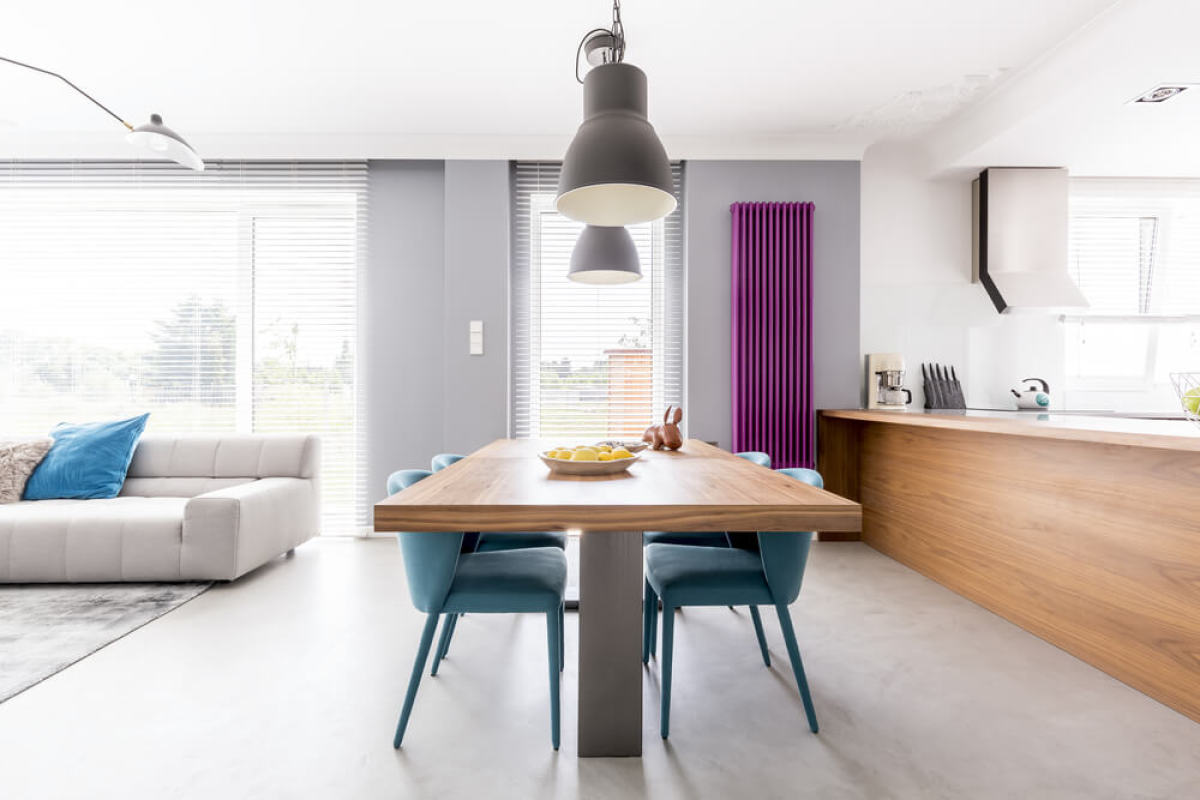 Appartement neuf à St Augustin