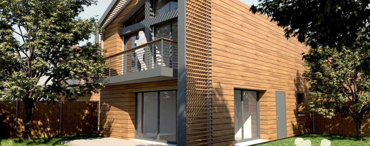 Appartement neuf à Artigues-près-Bordeaux
