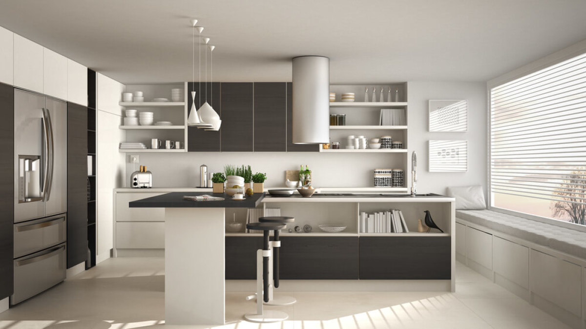 Appartement neuf à Carignan-de-Bordeaux