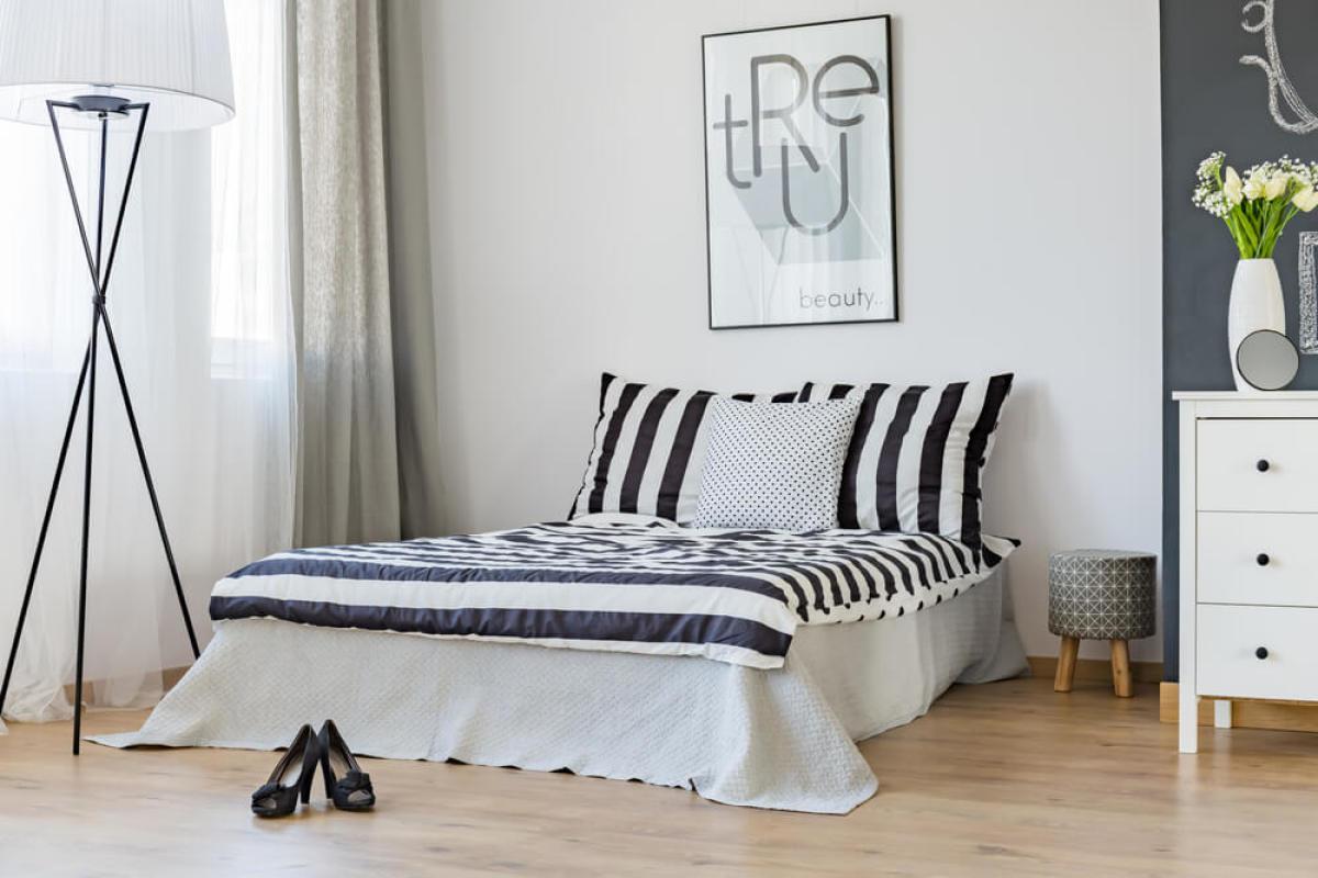 Appartement neuf à Saint-Médard-d'Eyrans