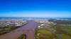 La rive droite de Bordeaux, en pleine mutation urbaine et immobilière