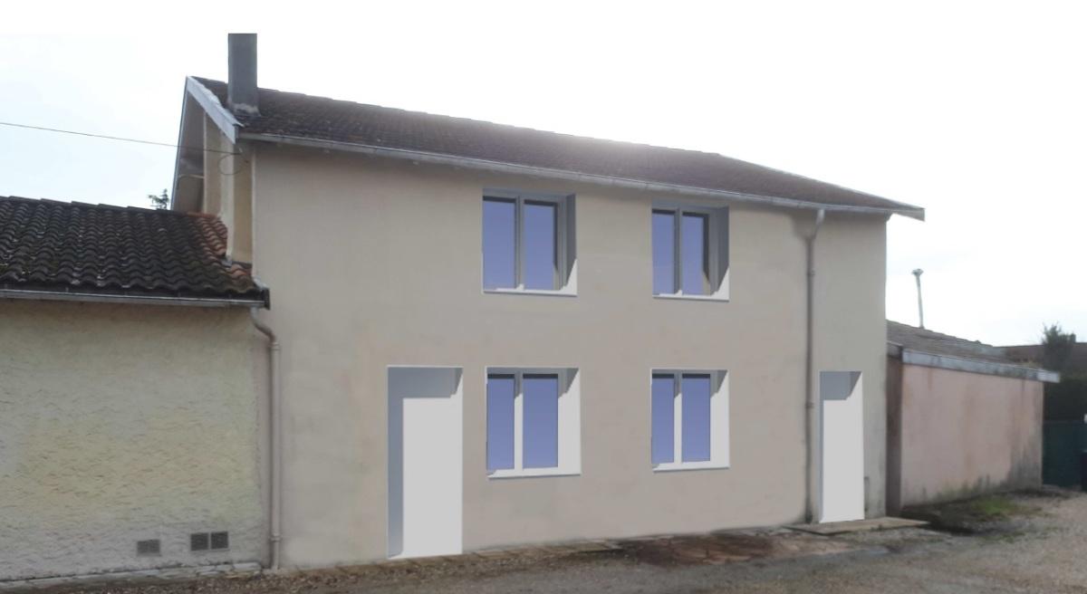 Appartement neuf à Eysines