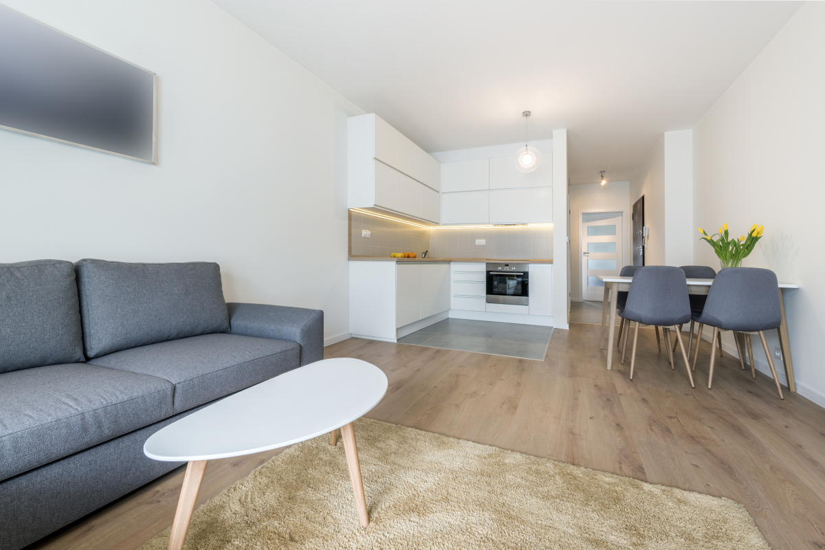 Appartement neuf à Talence