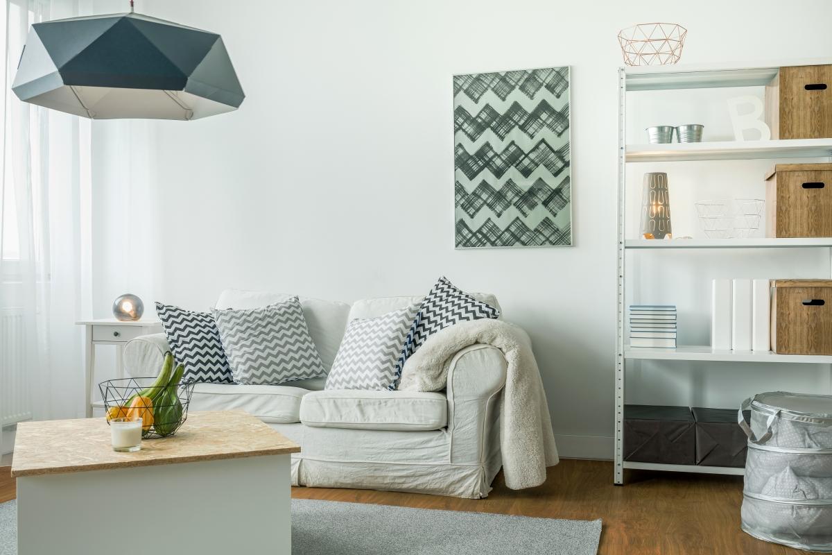 Appartement neuf à Nansouty
