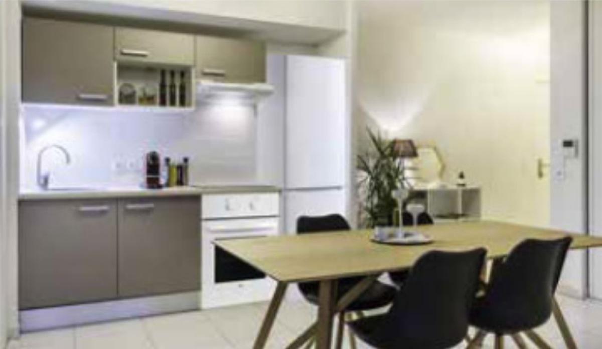 Appartement neuf à Martignas-sur-Jalle