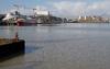 inno campus - vue sur des travaux à Bordeaux
