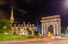investissement locatif bordeaux - La Porte de Bourgogne à Bordeaux