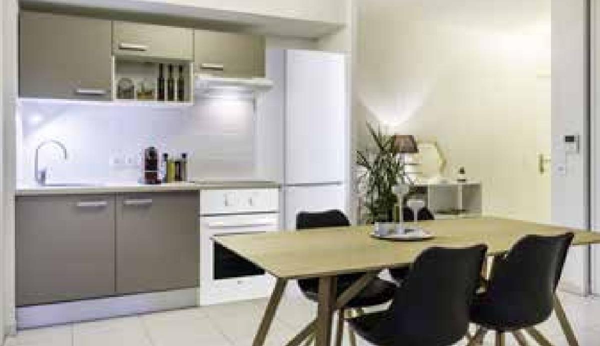 Appartement neuf à Villenave-d'Ornon