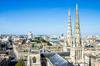 Actualité à Bordeaux - Que se passe-t-il à Bordeaux Belvédère ?