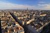 Actualité à Bordeaux - Effondrement d'immeubles à Bordeaux centre : ce que l'on sait