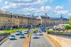Actualité à Bordeaux - Où en sont les travaux du pont Simone Veil à Bordeaux ?