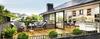 Logement et télétravail - Maison neuve avec terrasse et panneaux solaires